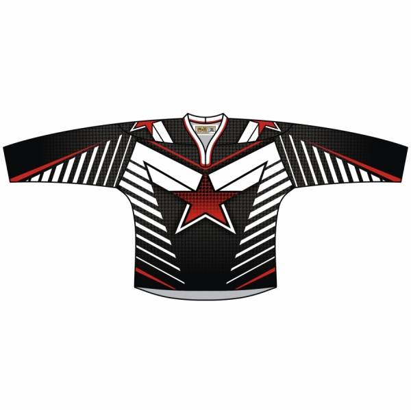 Custom Inline Hockey Jerseys - EVO 0fdd9a84e5e